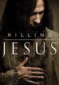 Killing Jesus (MA HD/ VUDU HD/ ITUNES HD via MA)