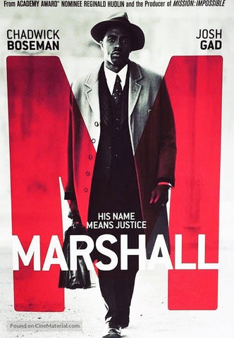 Marshall [UltraViolet HD] Universal