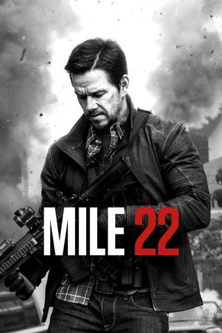 Mile 22 (iTunes HD)