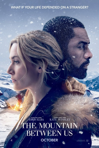 The Mountain Between Us (UV HD)