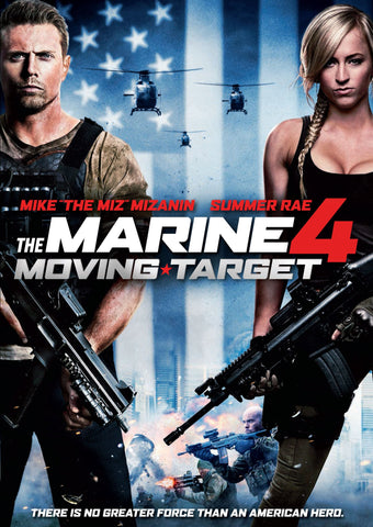 Marine 4: The Moving Target (MA HD/ VUDU HD/ ITUNES HD via MA)