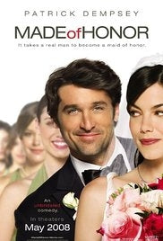 Made of Honor (UV HD/ MA HD)