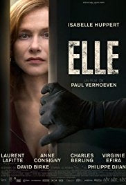 Elle (Movies Anywhere HD/ UV HD)