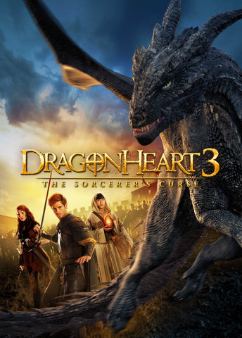 Dragonheart 3: The Sorcerer's Curse (iTunes HD)