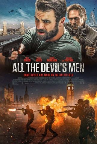 All the Devil's Men (HDX VUDU)
