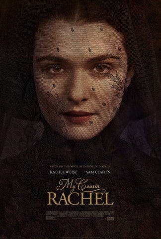 My Cousin Rachel (UV HD)