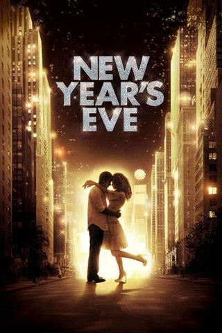New Year's Eve [Movies Anywhere HD, Vudu HD or iTunes HD via Movies Anywhere]