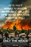 Only The Brave (UV HD)