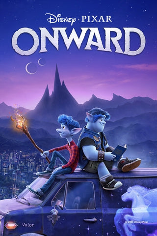 Onward (MA HD/Vudu HD/iTunes via MA)