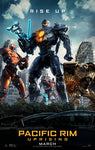 Pacific Rim Uprising (UV HD, iTunes via Movies Anywhere)