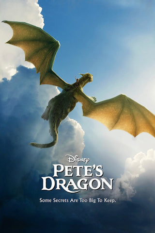 Pete's Dragon (MA HD/Vudu HD/iTunes via MA)