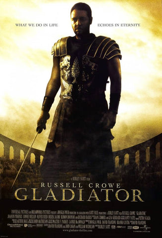 Gladiator (ITunes HD )