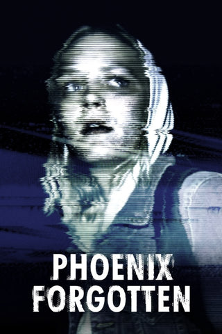 Phoenix Forgotten (UV HD)