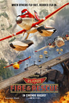 Planes: Fire and Rescue (MA HD/Vudu HD/iTunes via MA)