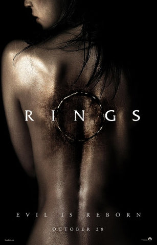 Rings (iTunes HD)