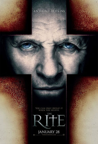 The Rite (UV HD)