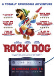 Rock Dog (UV HD)