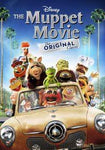 The Muppet Movie (MA HD/Vudu HD/iTunes via MA)