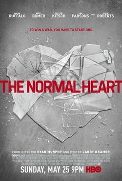 The Normal Heart [iTunes HD]