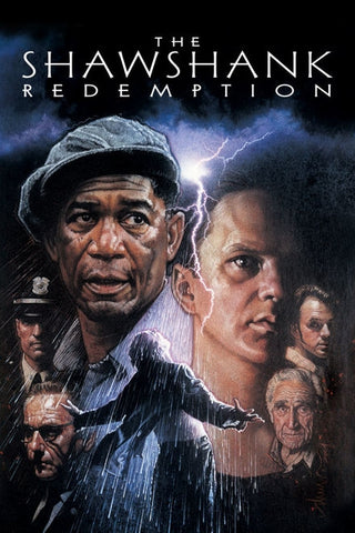 Shawshank Redemption (UV HD)