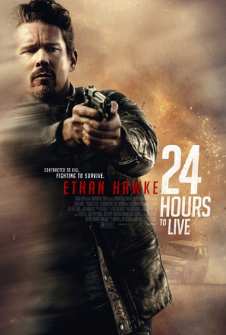 24 Hours To Live (UV HD)