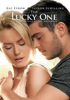 The Lucky One (UV HD)