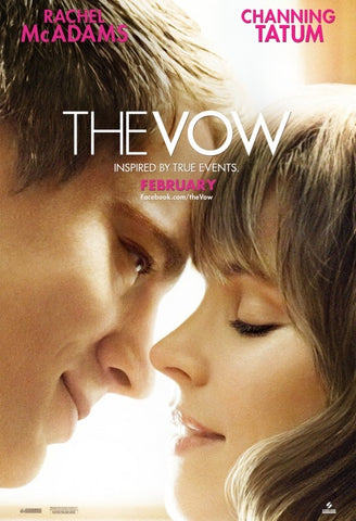 The Vow (UV HD)