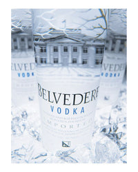 Belvedere vodka 70cl for {{amount_with_comma_separator}} Kr at Peter K