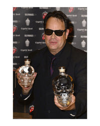 Crystal Head Rolling Stones 50th anniversary 70cl for {{amount_with_comma_separator}} Kr at NobelT