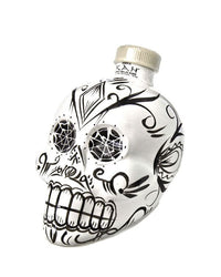 Kah blanco Skull 70cl for {{amount_with_comma_separator}} Kr at NobelT