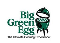 Grill Big Green Egg Large excl ben