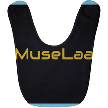 Load image into Gallery viewer, MuseLaa BABYBIB Baby Bib