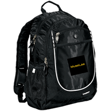 Load image into Gallery viewer, MuseLaa Rugged Bookbag