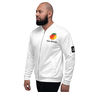 Flow Mango Bomber Jacket
