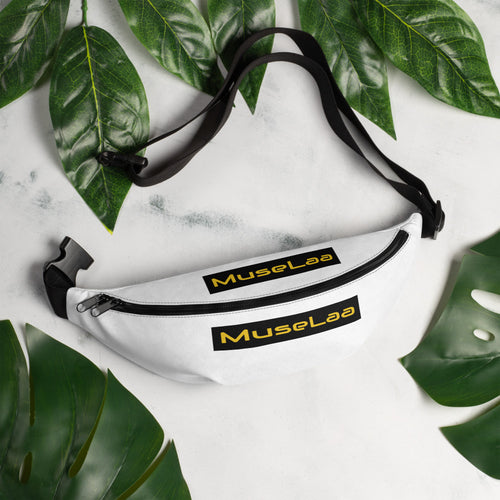 MuseLaa Fanny Pack For Any One That Loves FP's