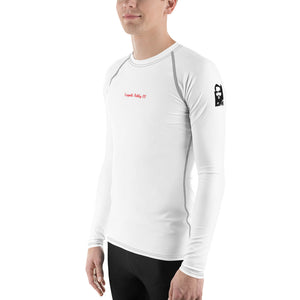 Leopold Ashley 111 Men's Rash Guard