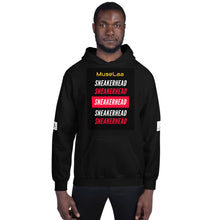 Load image into Gallery viewer, MuseLaa SNEAKERHEAD Hoodie