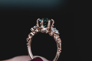 Queen of the sea ring