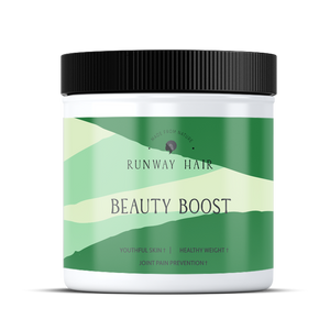 Beauty Boost Powder, 16g serv sz/320g