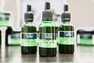 Green Tea Grow & Stimulate Serum