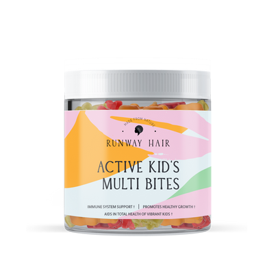 Active Kids Multi Bites