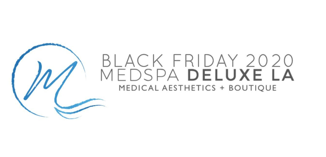 ABDOMEN : BUY SIX, GET ONE FREE: LASER HAIR REMOVAL BLACK FRIDAY SPECIAL
