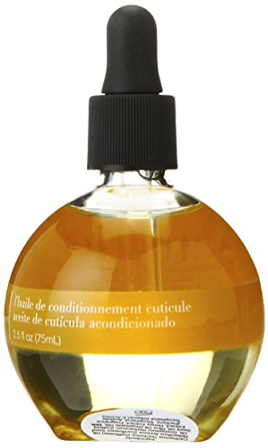 Cuccio Revitalize Cuticle Oil, Milk and Honey, 2.5 Ounce