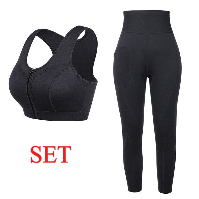 HEXIN Women's  Slimming Pants Thermo Neoprene Sweat Sauna Vest Body Shapers  Women Shapewear Tank Top