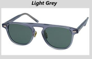 New Classic Hot-selling Men/Women Polarized Sunglasses 6 Colors Retro Driving Glaess With Box