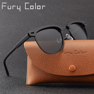 Men's Sunglasses women designer brand Driving goggles HD Polarized masculino Male Eyewear Accessories Sunglasses For Men Oculos