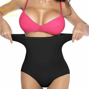 LAZAWG  Butt Lifter High Waist Trainer Body Shapewear Women Fajas Slimming Underwear with Tummy Control Panties Slimming Panties