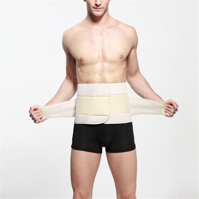 NEW Body Slimming Tummy Shaper Belts Waist Cincher Trainers Belly Trimmer Support Corset Health Shapewear Slim Shapers Underwear
