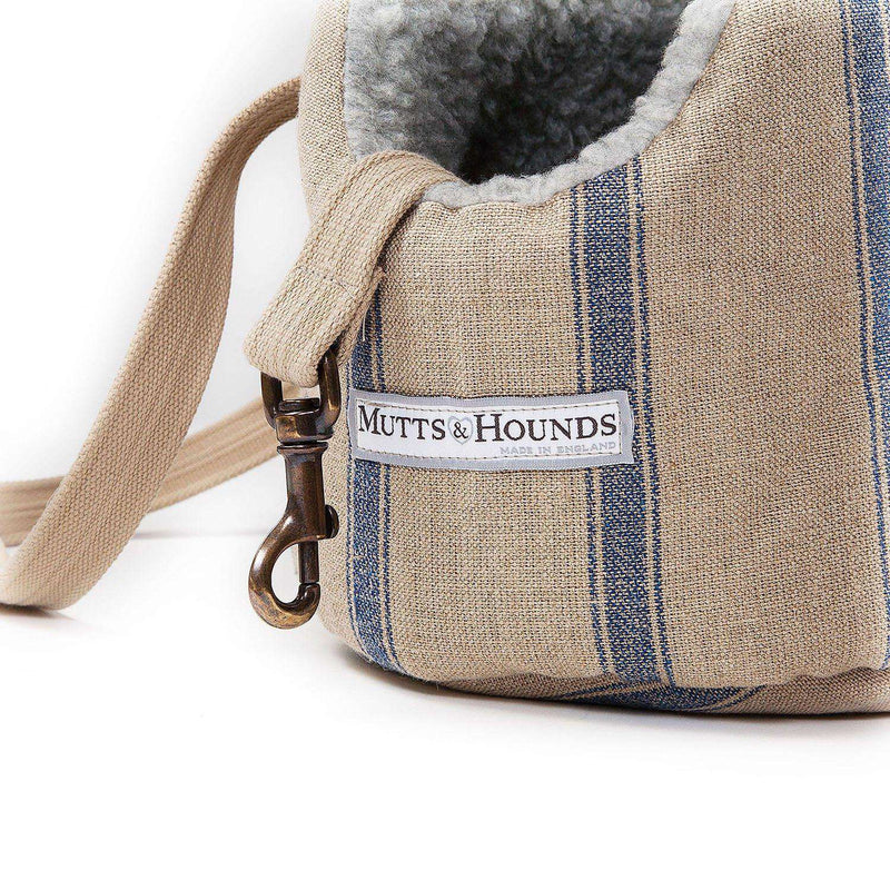 ;Mutts & Hounds hundetaske Navy Nordic Stripe;Mutts & Hounds hundetaske Navy Nordic Stripe;Mutts & Hounds hundetaske Navy Nordic Stripe;Mutts & Hounds hundetaske Navy Nordic Stripe; (4627054854277)