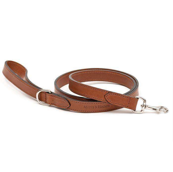 ;Mutts & Hounds hundesnor, Tan leather;Mutts & Hounds hundesnor, Tan leather;Mutts & Hounds hundesnor, Tan leather; (4627026182277)